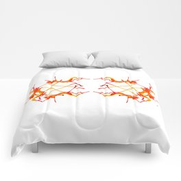 Chineses Dreamcatcher Comforters