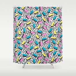 Shower Curtains By Wacka