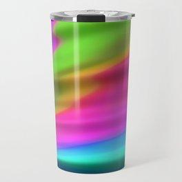 Rainbow Pride Travel Mug
