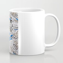 Abstract Pattern #1 Coffee Mug