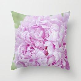 Soft Beauty Throw Pillow