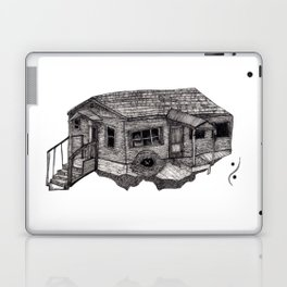 Shadow Realm Laptop & iPad Skin
