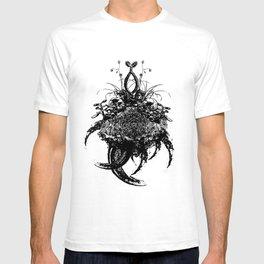 Dragon's Garden T-shirt