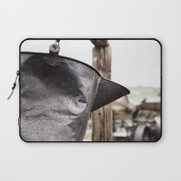 Worn Out Laptop Sleeve