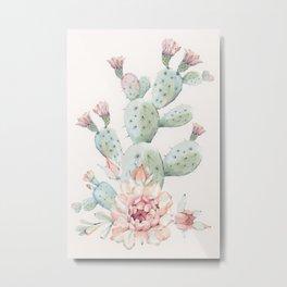 Cactus 3 #society6 #buyart Metal Print