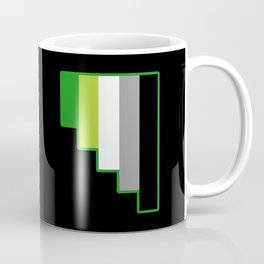 Aromantic Coffee Mug