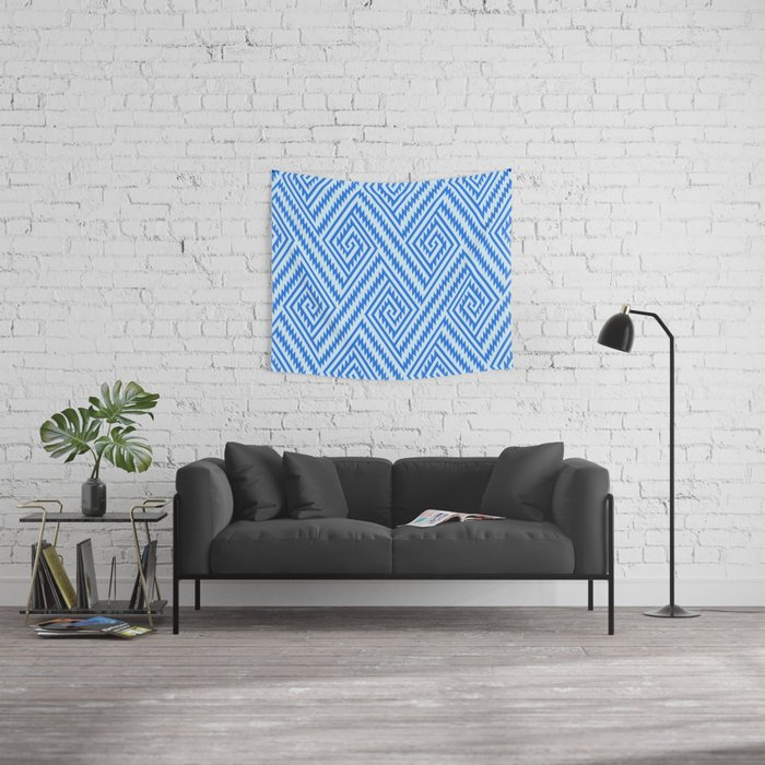 Sinagua Wall Tapestry