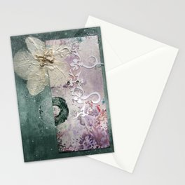 The Moth Orchid Stationery Cards