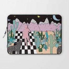 Postmodern Desert Dream Laptop Sleeve