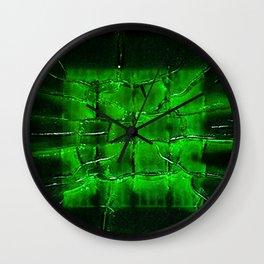 Inner Latitude Wall Clock