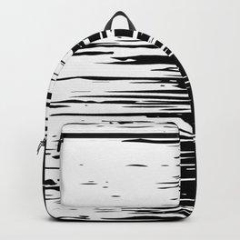 Distortion Backpack