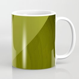Eleganza 07,green Coffee Mug
