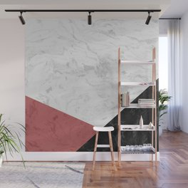 MARBLE INFERIOR Wall Mural