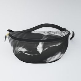 Folds Of Life Fanny Pack