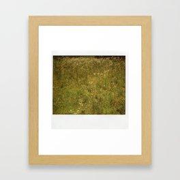 Hitch Hike Framed Art Print