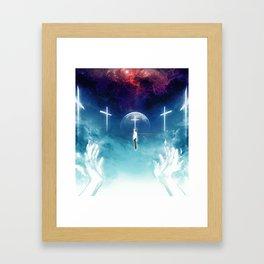 Rebirth (Noilegnave 1/3) Framed Art Print