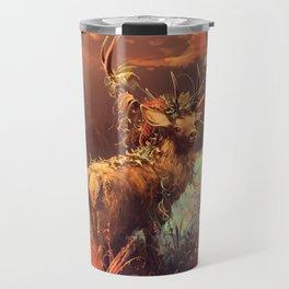 Breath of the wild Travel Mug
