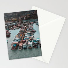 Mill Valley Residences Stationery Cards