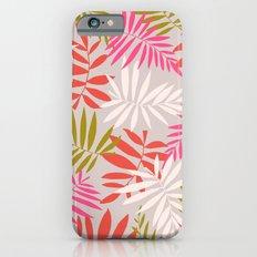 Tropical fell iPhone 6s Slim Case
