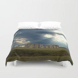 Stonehenge I Duvet Cover