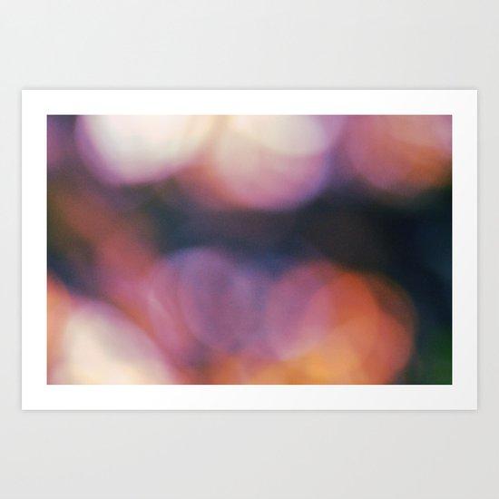 #65 Art Print