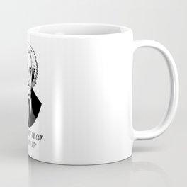 Albert Einstein quotes Coffee Mug