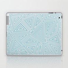 Ab Geo Salt Water Laptop & iPad Skin