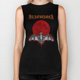 Sanguinosa - The Vampyre Bat Biker Tank