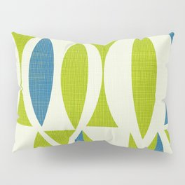 Seventies Collection Pillow Sham