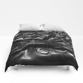 The Penetraiting Matter Comforters