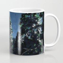 Cold andCrisp Coffee Mug