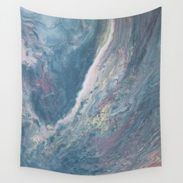 Fluid No. 26 Wall Tapestry