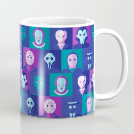 Classic Spooks Coffee Mug