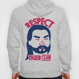Kung Fu RESPECT! (color) Hoody