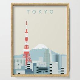Tokyo Serving Tray