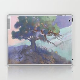 The Last of the Poppies Laptop & iPad Skin