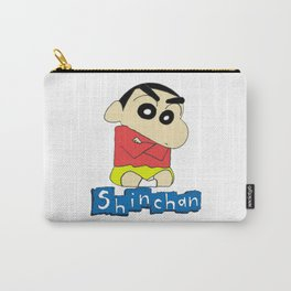 shin chan 1 Carry-All Pouch