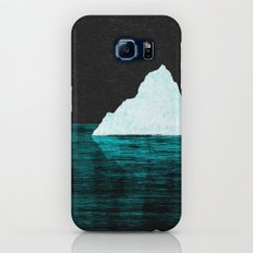 ICEBERG AHEAD! Galaxy S6 Slim Case