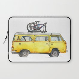 Transport Laptop Sleeve
