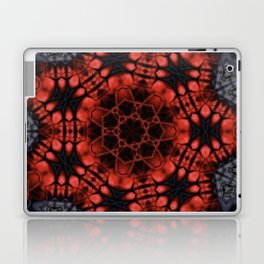 Infernal Composite Laptop & iPad Skin