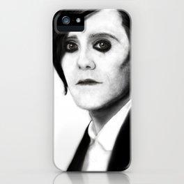 Jared the Clown iPhone Case