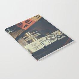 IIIf Notebook