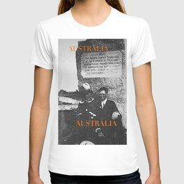 Ancestors, Cut-throats  T-shirt