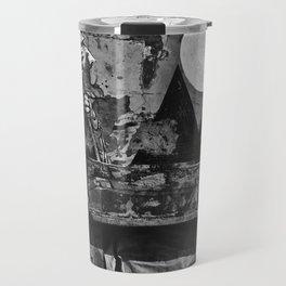 on the Mars Travel Mug