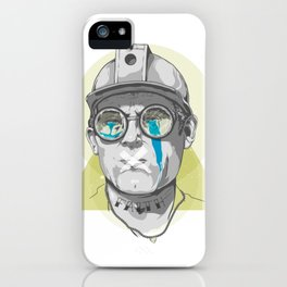 Ready to Heal iPhone Case