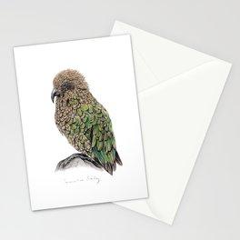 New Zealand Kea Stationery Cards