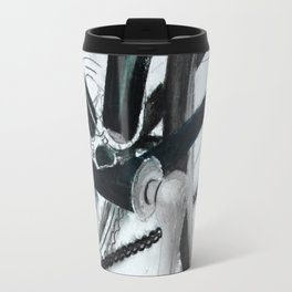 Centurion Travel Mug