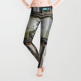 Derelict Pump Leggings