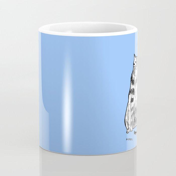 I'm a delight Coffee Mug