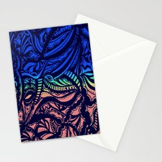 Color Lover  Stationery Cards